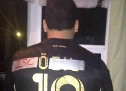 Enlace a Madridistas tras la salida de Özil