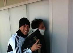 Enlace a OFICIAL: Ramos evita el traspaso de Özil