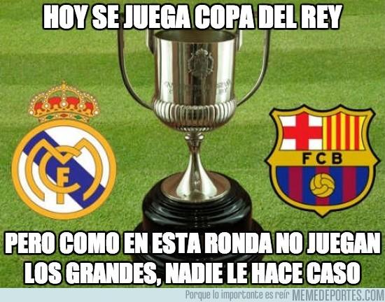 183338 - Hoy se juega Copa del Rey