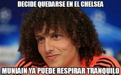 Enlace a Decide quedarse en el Chelsea