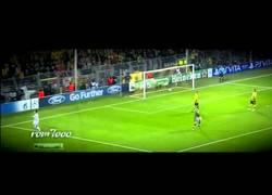 Enlace a VÍDEO: Echaremos de menos a Özil en la Liga por pases como estos
