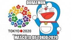 Enlace a Con esta mascota, los de Tokio tienen BASTANTE ventaja