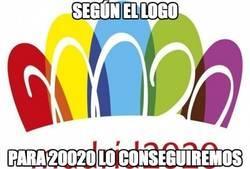 Enlace a El logo ya lo indica, para 20020