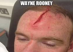 Enlace a Wayne Rooney, con más puntos que el Real Madrid Castilla