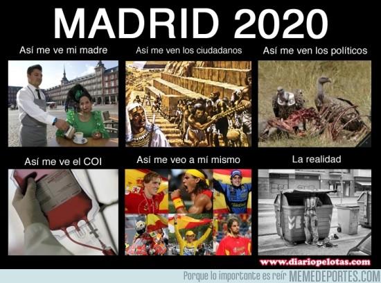 184807 - Así se ve Madrid 2020