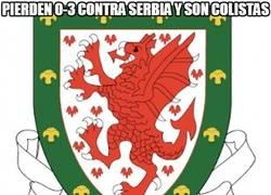 Enlace a Pierden 0-3 contra Serbia y son colistas