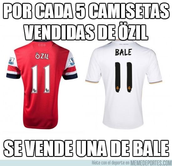 185307 - Özil 5 - 1 Bale