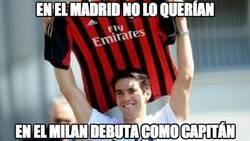 Enlace a En el Madrid no lo querían