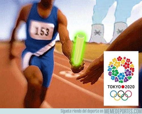 185831 - Así serán los JJOO Tokio'2020