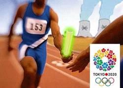 Enlace a Así serán los JJOO Tokio'2020