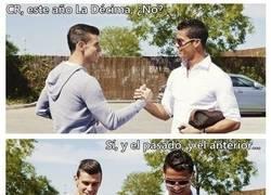 Enlace a Bale y Cristiano por @Gareth_Bala