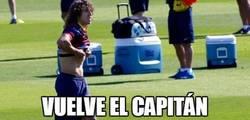 Enlace a Preparaos, rivales del Barça
