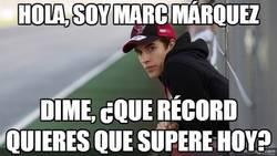 Enlace a Hola, soy Marc Márquez