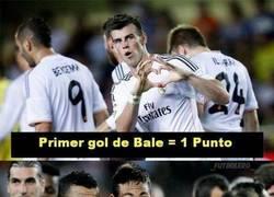 Enlace a Diferencias del primer gol de Neymar y Bale