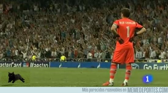 187637 - El porqué de las lesiones de Casillas por @MessitaDeNoche