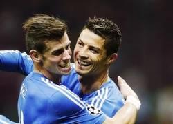 Enlace a El secreto de Cristiano y Bale