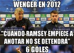 Enlace a Cuidado con Ramsey, está desatado