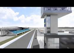 Enlace a VÍDEO: Así será el circuito del Jarama en 2021