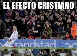 Enlace a Efecto CR7 vs Efecto Messi