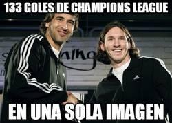 Enlace a 133 Goles De Champions League