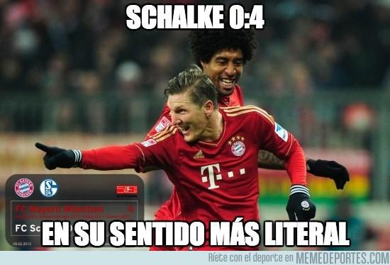 188745 - Schalke 0:4