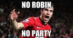 Enlace a No Robin No party