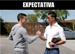 Enlace a Isco y Cristiano, la dupla definitiva