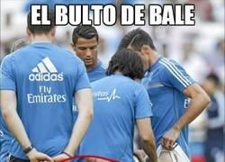 Enlace a El bulto de Bale vuelve a la acción