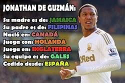Enlace a Simplemente De Guzmán