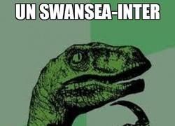 Enlace a Un Swansea-Inter