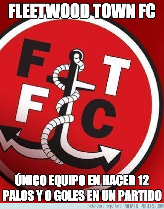 190541 - Fleetwood Town FC