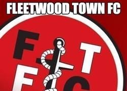 Enlace a Fleetwood Town FC