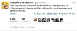 Enlace a Así va España por @gobiernoespa