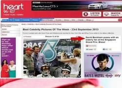 Enlace a Niki Lauda no es un elderly fan...