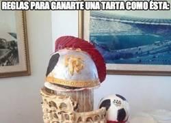 Enlace a Il capitano Totti cumple años a lo grande