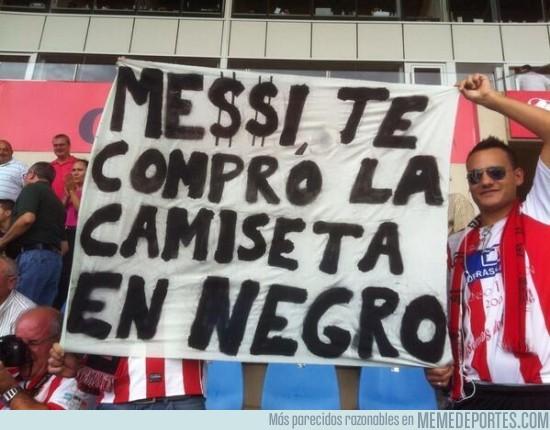 191146 - Gol de Messi a pase del Juzgado, muy cachondos estos del Almería