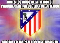 Enlace a Los niños de Madrid están confundidos