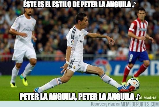 191386 - Éste es el estilo de Peter la Anguila