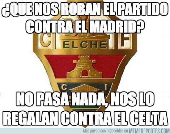 191673 - ¿Que nos roban el partido contra el Madrid?