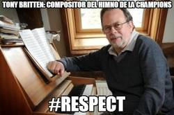 Enlace a Le debemos un respeto a este señor