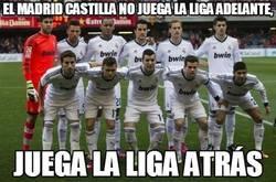 Enlace a El madrid Castilla no juega la liga Adelante