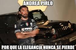 Enlace a Andrea Pirlo