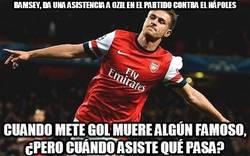 Enlace a ¿Qué pasa cuando Ramsey asiste?