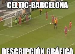 Enlace a Celtic-Barcelona