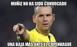 Enlace a Primero Bale, ahora Muñiz