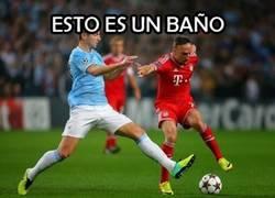 Enlace a Manchester City-Bayern de Munich