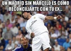 Enlace a Un Madrid sin Marcelo es como reconciliarte con tu ex...