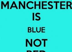 Enlace a Manchester is...