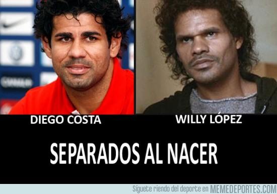 192745 - Diego Costa y Willy López
