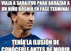 Enlace a #Respect para Zlatan